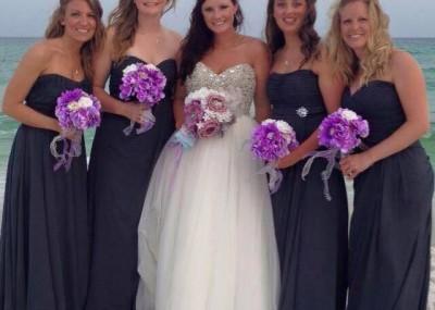 Best bridal shop in East Texas