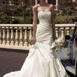 Casablanca wedding gowns in East Texas