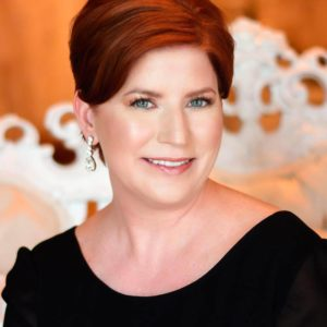 Lynette Coughlin - Providence Place Bridal Rockwall