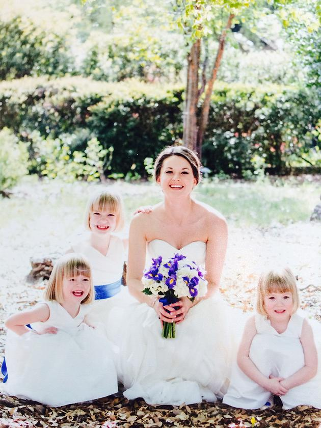 Providence Place Rockwall Bride
