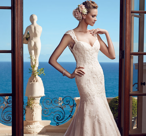 Casablanca Wedding Gowns in Dallas