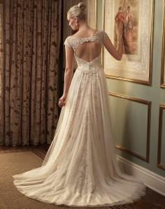 new casablanca gown
