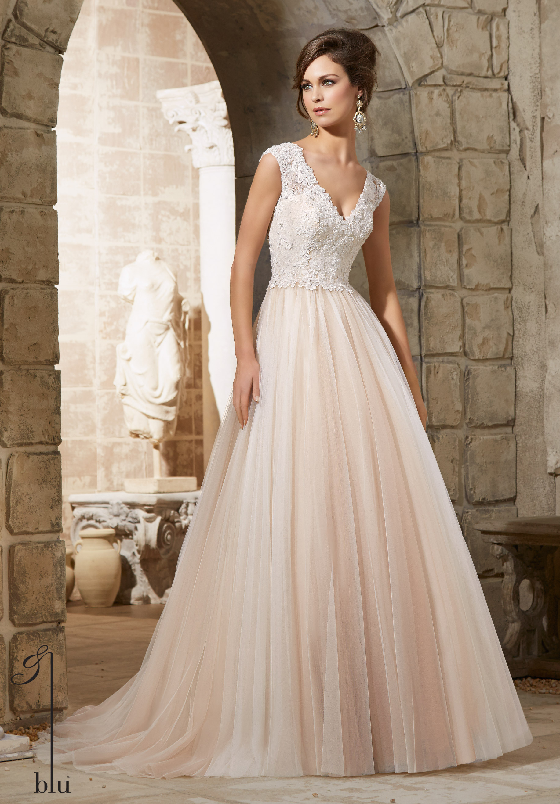OUR FAVORITE WEDDING DRESS IS BACK!!!!!!!!! - Providence Place Bridal