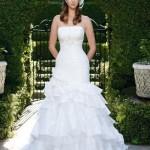 Casablanca wedding gowns in East Texas