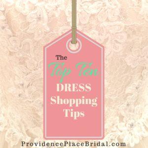Providence Place Bridal Shop, Rockwall TX